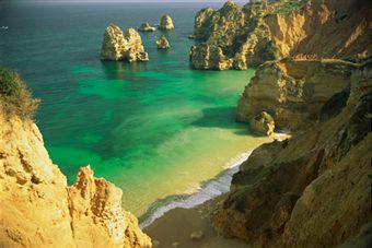 algarve-coast-portugal