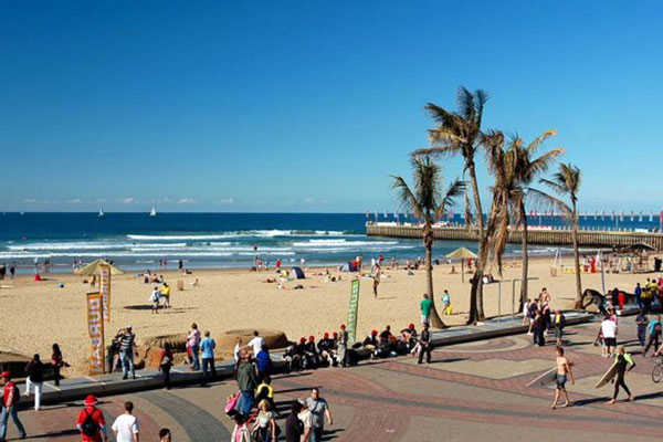 Top 10 Sightseeing Places of South Africa