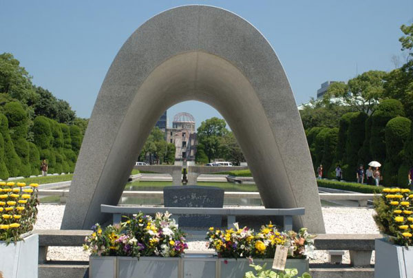 hiroshima-peace-memorial-japan
