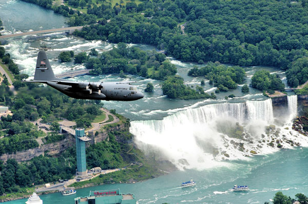 Top 10 Sightseeing Places at Niagara Falls