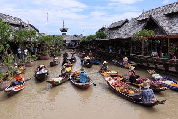 pattaya-floating-market