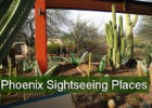Top 5 Sightseeing Locations in Phoenix AZ