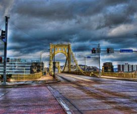 Pittsburgh sightseeing attractions