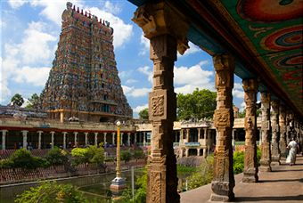 Top 10 Sightseeing Places of India