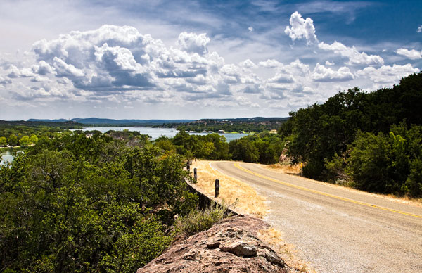 Top 5 Sightseeing Places of Texas