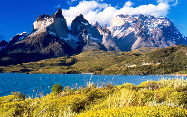 torre-del-paine-national-park