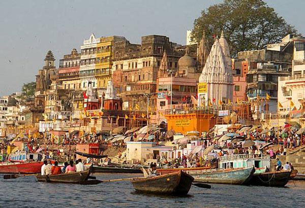 varanasi-pilgrimage-india