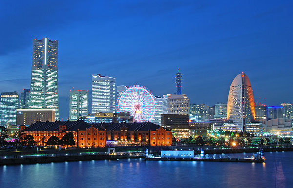 yokohama-sightseeing