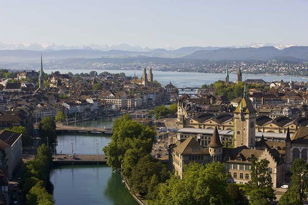 zurich-sightseeing